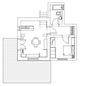 Apartment Ljubica, Apartmány  Herceg-Novi - big - 7