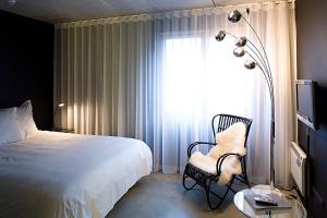 Hotel Banks(Amberes)