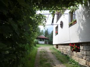 Guesthouse Prachovské skály