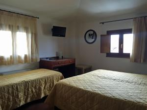 Hotel Alla città di Trieste, Hotel  Grado - big - 8