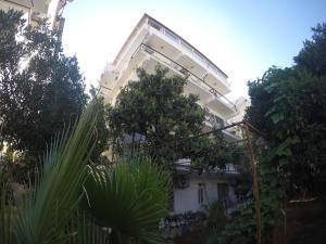 Akkin Pansiyon, Гостевые дома  Каш - big - 42