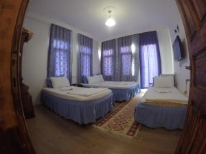 Akkin Pansiyon, Гостевые дома  Каш - big - 67