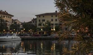 Hotel Alla città di Trieste, Hotel  Grado - big - 25