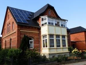 Ferienwohnung Fedler - Apartment - Blankenburg