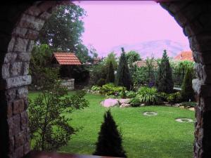 Villa Serz, Nyaralók  Bitola - big - 6