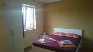 Apartments Olga, Apartmány  Tivat - big - 36