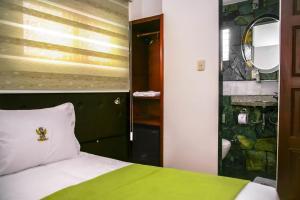 Hotel-Spa Casa de Lavim, Szállodák  Bogotá - big - 3