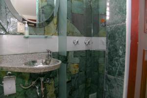 Hotel-Spa Casa de Lavim, Hotely  Bogotá - big - 2