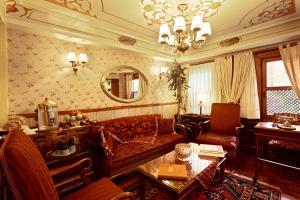 Dersaadet Hotel Istanbul, Отели  Стамбул - big - 55