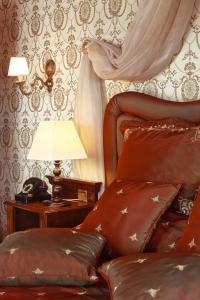 Dersaadet Hotel Istanbul, Отели  Стамбул - big - 17