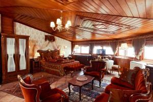 Dersaadet Hotel Istanbul, Отели  Стамбул - big - 15