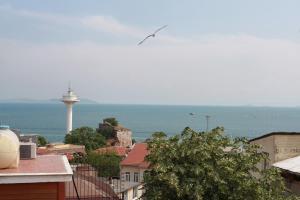Dersaadet Hotel Istanbul, Отели  Стамбул - big - 22