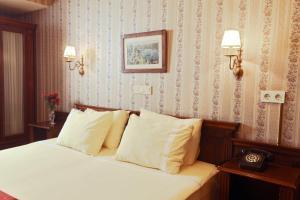 Dersaadet Hotel Istanbul, Отели  Стамбул - big - 14