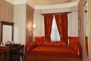 Dersaadet Hotel Istanbul, Отели  Стамбул - big - 25