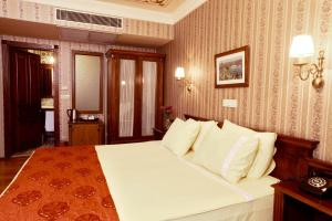 Dersaadet Hotel Istanbul, Отели  Стамбул - big - 26