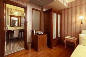 Dersaadet Hotel Istanbul, Отели  Стамбул - big - 28