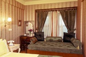 Dersaadet Hotel Istanbul, Отели  Стамбул - big - 30