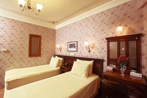 Dersaadet Hotel Istanbul, Отели  Стамбул - big - 32