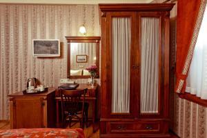 Dersaadet Hotel Istanbul, Отели  Стамбул - big - 33