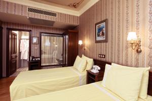 Dersaadet Hotel Istanbul, Отели  Стамбул - big - 36
