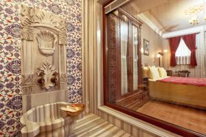 Dersaadet Hotel Istanbul, Отели  Стамбул - big - 12