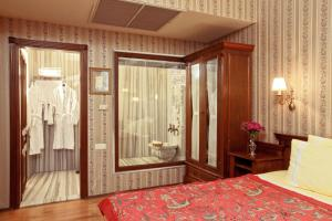 Dersaadet Hotel Istanbul, Отели  Стамбул - big - 37