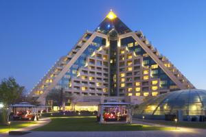 Raffles Dubai - Dubai