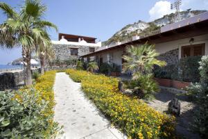 Hotel Residence Acquacalda, Hotels  Acquacalda - big - 49