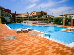 Residence Garbin, Apartments  Caorle - big - 17