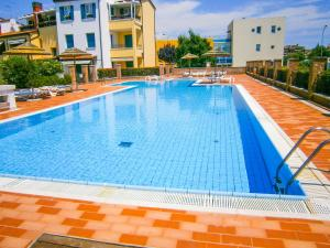 Residence Garbin, Apartments  Caorle - big - 7