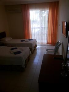Nazar Hotel, Hotels  Didim - big - 26