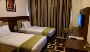 Aryana Hotel, Hotels  Sharjah - big - 25