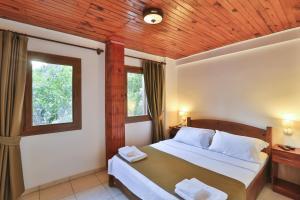 Zinbad Hotel Kalkan, Hotely  Kalkan - big - 23
