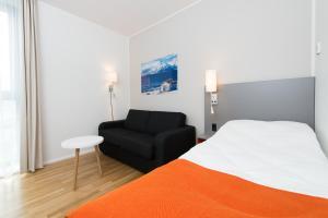 Pingvinhotellet UNN Tromsø, Hotely  Tromsø - big - 3