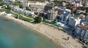 Golden Beach Hotel, Hotel  Didim - big - 30