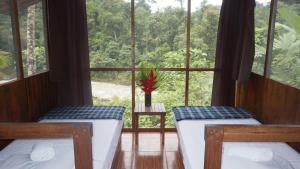 Pacuare River Lodge, Лоджи  Bajo Tigre - big - 9