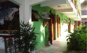 Hotel Pousada Miramar, Hotely  Ubatuba - big - 16