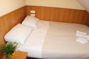Suite med 2 soveværelser