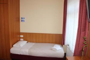 Enkeltværelse