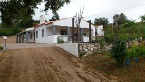 Holiday home Monte das Azinheiras, Prázdninové domy  Arraiolos - big - 7