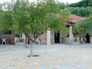 Castello Panorama, Ferienwohnungen  Keríon - big - 61