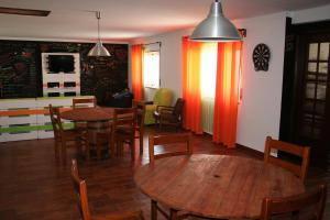 Santa Maria do Mar Guest House, Pensionen  Peniche - big - 28