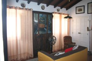 Santa Maria do Mar Guest House, Pensionen  Peniche - big - 29