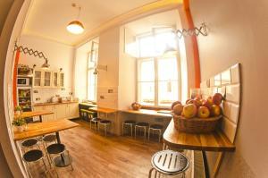 Hostel Rynek 7, Hostely  Krakov - big - 45