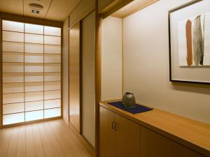King Room with Skytree View - Non-Smoking