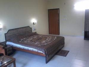 Hotel Haveli, Motel  Krishnanagar - big - 29