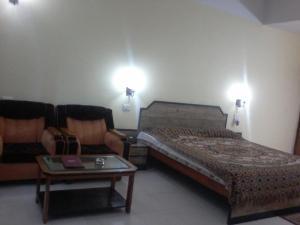 Hotel Haveli, Motel  Krishnanagar - big - 27