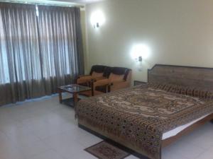 Hotel Haveli, Motel  Krishnanagar - big - 38