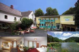Gasthof Oberer Gesslbauer, Hotels  Stanz Im Murztal - big - 1