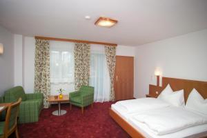 Gasthof Oberer Gesslbauer, Hotels  Stanz Im Murztal - big - 3